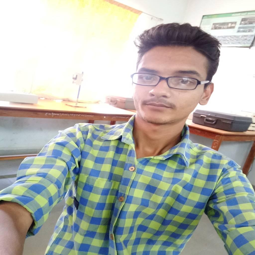 Gourav Patel