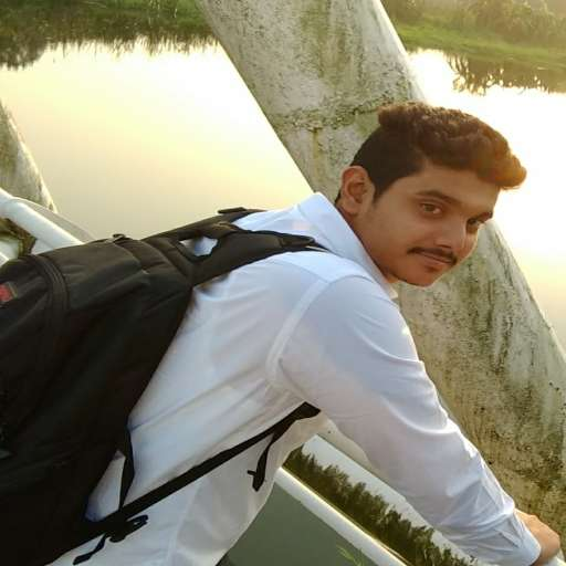 Rahul Kurdekar