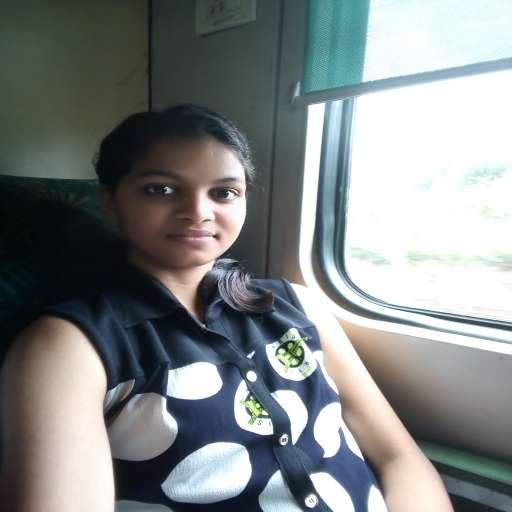 Monalisha Mishra