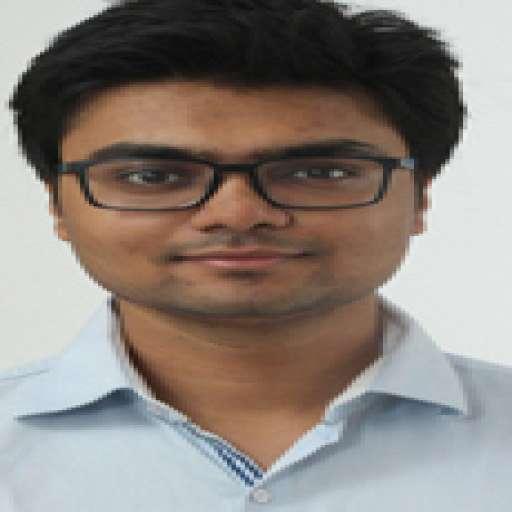 Udbhav Agrawal