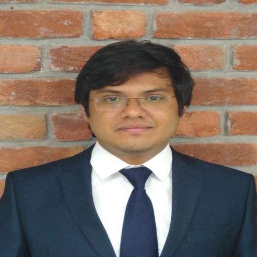 Shreyas Mangrulkar