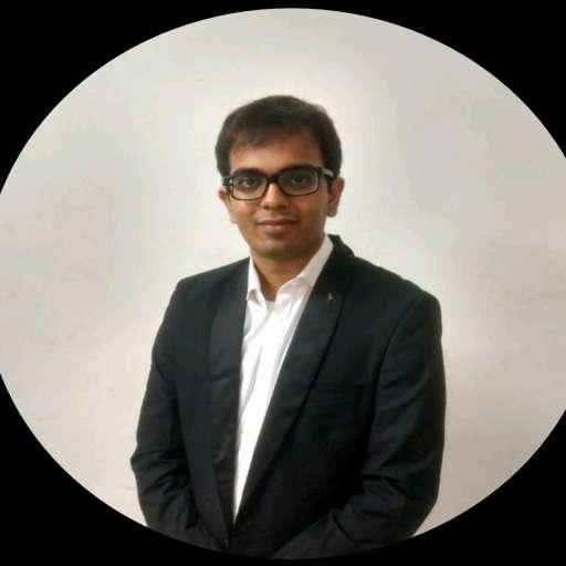 Shubham  Ranka