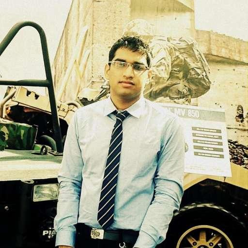 Anuj Yadav