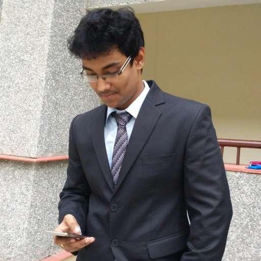 Palarapu Pavan Kumar