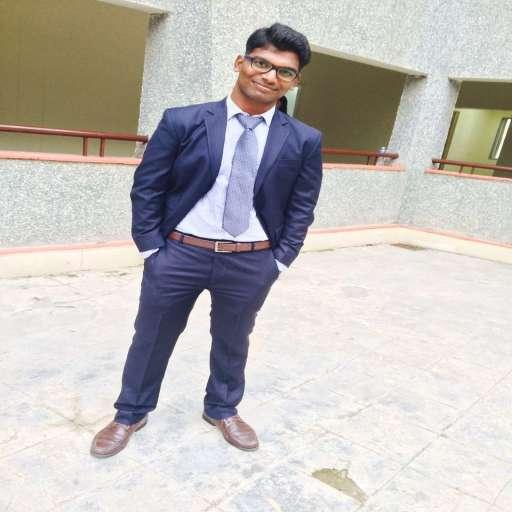 Mathan Kumar V