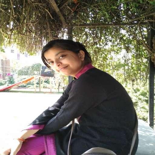 Anushka  Shukla