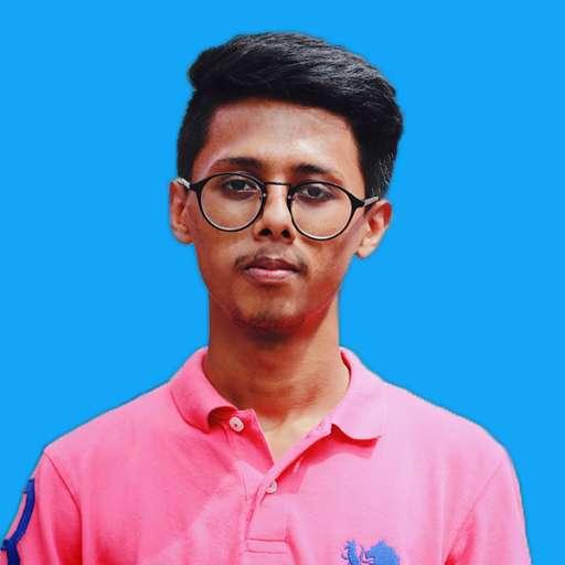 Nabhonil Biswas