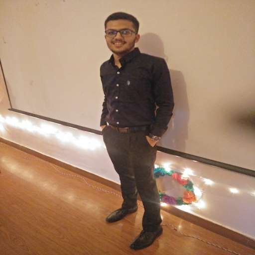 Alfahad Farooqi