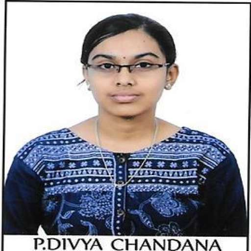 Patri Divya Chandana