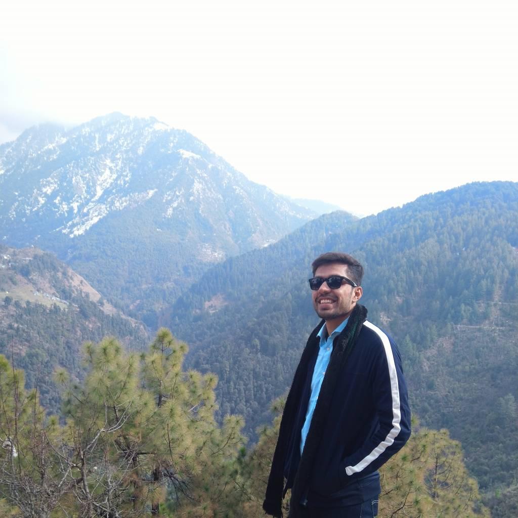 Deepanshu Arya