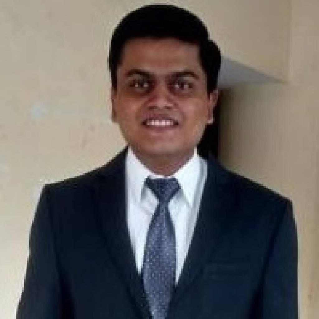 Tanuj Gupta
